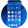 Launcher for galaxy Free APK