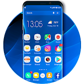 Launcher for galaxy Free