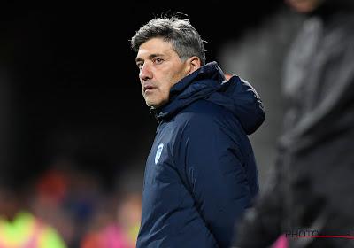 OFFICIEEL: Genk neemt afscheid van coach Mazzu, ook drie anderen moeten opkrassen