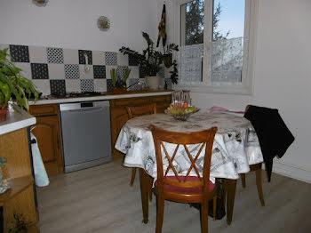 appartement à Chalus (87)