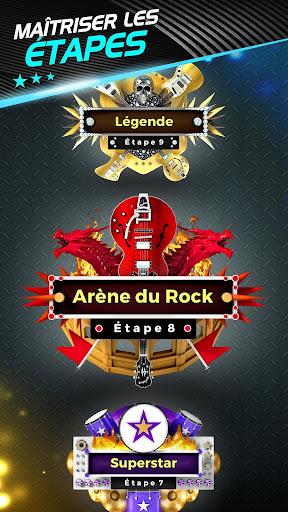 Code Triche Guitar Band Battle APK MOD screenshots 3
