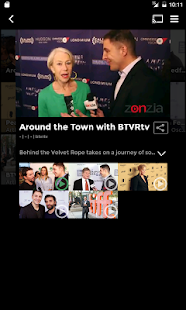 BTVR TV- screenshot thumbnail