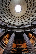 Photo: Pantheon oculus 1
