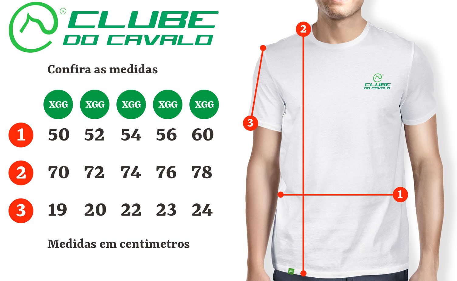 A melhor camiseta do Brasil