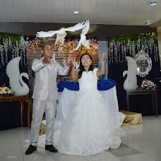 Wedding photographer Jonah Encabo (Jonah). Photo of 30.01.2019