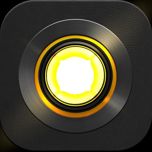 WF Flashlight 工具 LOGO-玩APPs