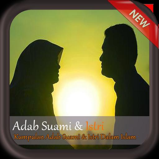 Adab Suami Istri