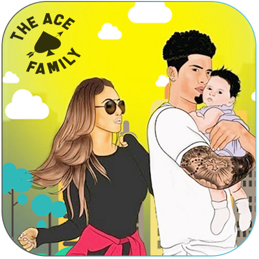 App Insights: The Ace Family Wallpaper