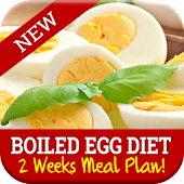 Best Boiled Egg Diet Plan