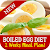 Best Boiled Egg Diet Plan file APK for Gaming PC/PS3/PS4 Smart TV