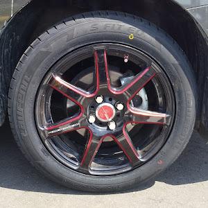 デミオ DJ3AS ガソリン・AWD・ブラックレザーのカスタム事例画像 だんぼーさん(ODJC)さんの2019年05月11日10:01の投稿