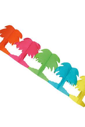 Girlang, palm 6 m