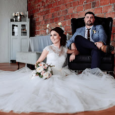 Wedding photographer Artem Kosolapov (kosolapov). Photo of 19.03.2018