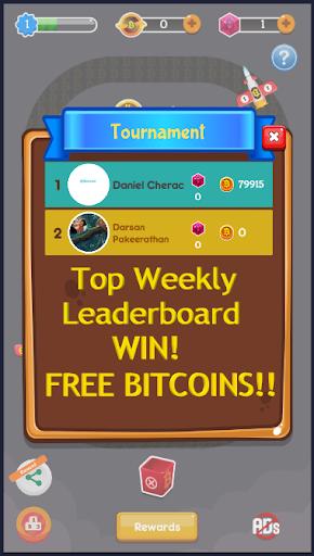 Bitcoin Flight Empire-merge planes win bitcoins 1.5 screenshots 2