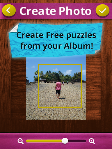 Jigsaw Puzzles Real 3.9.0 screenshots 14