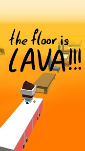 The Floor Is Lava- screenshot thumbnail