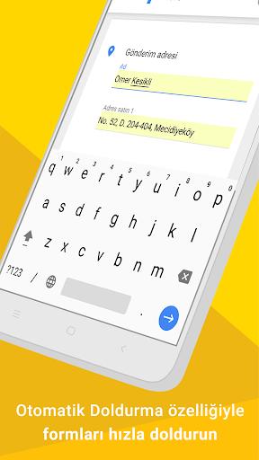 Google Chrome:Hızlı ve Güvenli screenshot 6