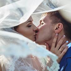 Wedding photographer Varvara Kovaleva (Varvara). Photo of 23.01.2018