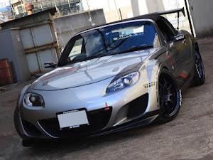 ロードスター NCEC 2011 RS 6MTのカスタム事例画像 Yuki_Katsuyamaさんの2019年01月04日23:27の投稿