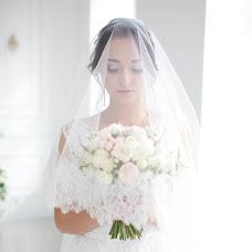 Wedding photographer Yuliya Terenicheva (Terenicheva). Photo of 19.09.2017