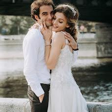 Wedding photographer Yuliya Ogorodova (julliettogo). Photo of 19.09.2017