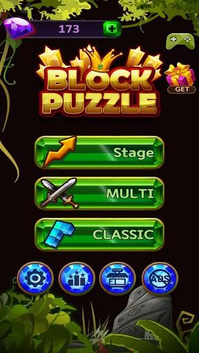 Block Puzzle Jewel Multiplay 1.1.0 screenshots 8