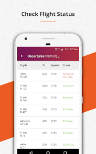 ixigo - Flight Booking App- screenshot thumbnail