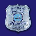Memphis Police Department Wellness App icon