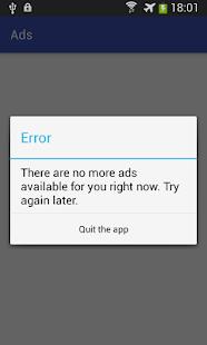 App Ads APK for Windows Phone