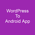 WP Droid - Android app for WordPress blog icon