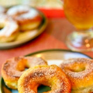 Quick & Easy Mini-doughnuts