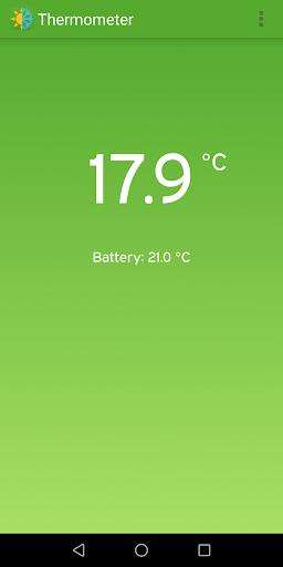 Thermometer screenshot 7