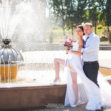 Wedding photographer Petr Kapralov (kapralov). Photo of 10.01.2016