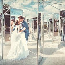 Wedding photographer Sergey Grin (Swer). Photo of 16.11.2014