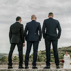 Wedding photographer Maurizio Mélia (mlia). Photo of 07.04.2018