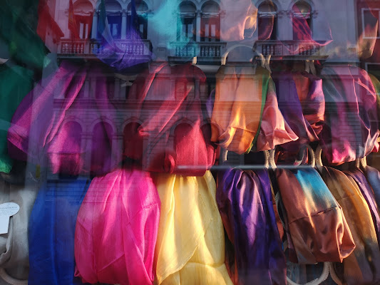 Multicolor through a glass... di boletusedulis