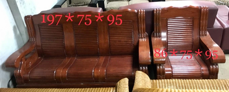 泰山二手沙發