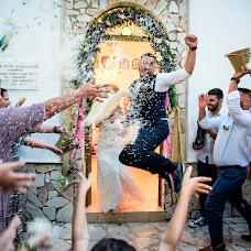 Φωτογράφος γάμων Giannis Giannopoulos (GIANNISGIANOPOU). Φωτογραφία: 12.06.2017