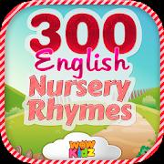 300 English Nursery Rhymes