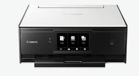 Canon PIXMA TS9050 drivers download