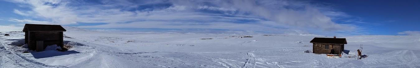 Kuva: Panoraama Taabmalta