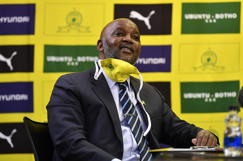 Sundowns� Pitso Mosimane now possibly among highest-paid coaches in Africa - HeraldLIVE
