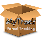 MyTrack: Parcel Malaysia