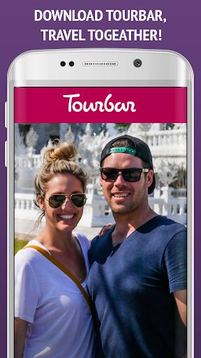 旅遊必備APP下載|TourBar - find a travel buddy! 好玩app不花錢|綠色工廠好玩App