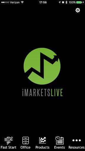 i markets live