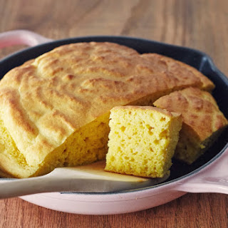 How To Make Skillet Cornbread.