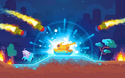 Tank Stars filehippodl screenshot 13