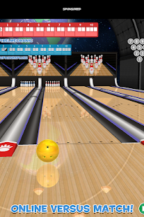 Strike! Ten Pin Bowling 20