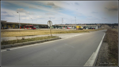 Photo: Str. Câmpiei, Nr.131 - Solaris Shopping Park - 2017.03.10