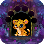 Game Best Escape Games 46 - Weekend Escape - Cheetah APK for Windows Phone